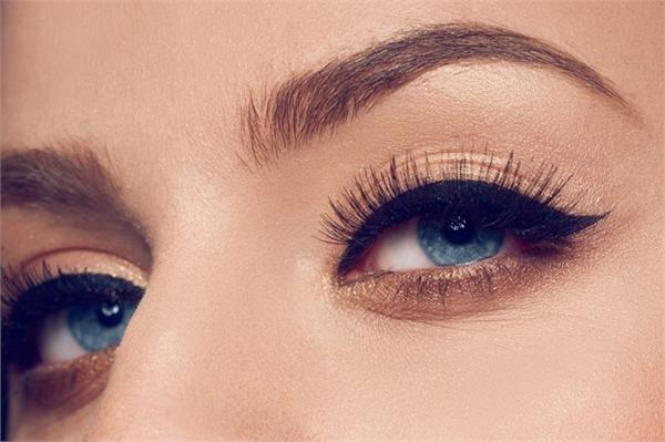 eyelids  beautiful  thick  serum  mascara