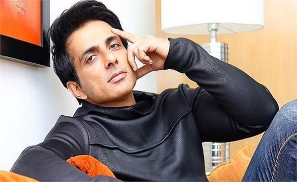 sonu sood appeals to biharis voting with mind not finger