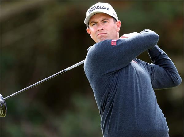 australian golfer  adam scott  coronavirus  positive