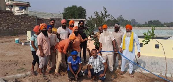 dona area sultanpur lodhi