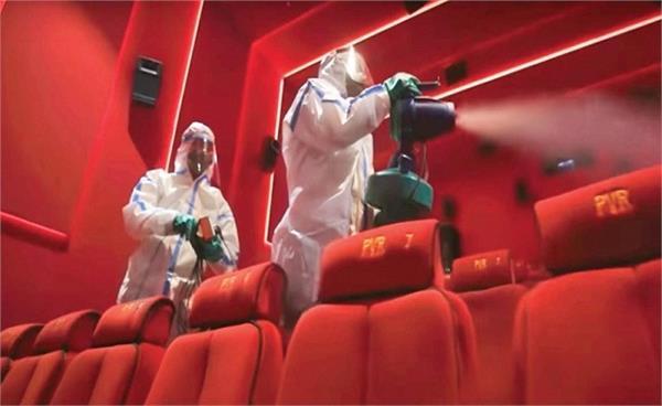the film hit cinemas again on october 15