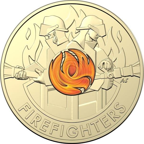 australia  firefighters