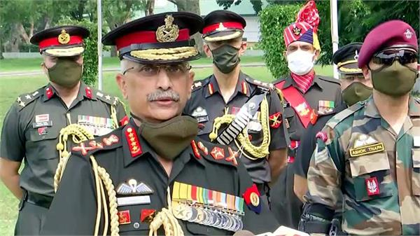india and nepal need to quickly resolve differences army chief general