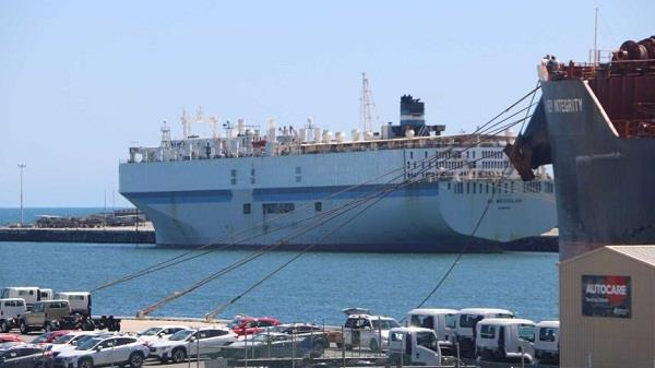 australia  fremantle port  24 members