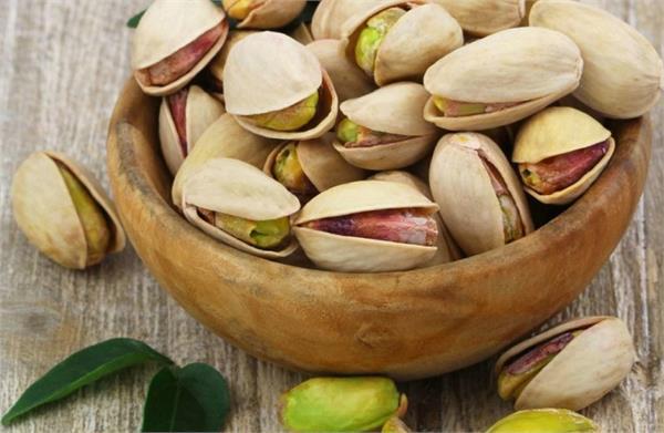 pistachio  brain  cancer  eyes  diabetes