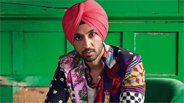 punjabi singer diljit dosanjh