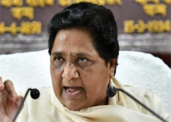 bsp mayawati government leader of opposition hathras gang rape