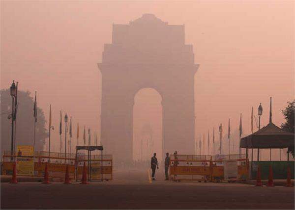 air pollution could increase   coronavirus    experts
