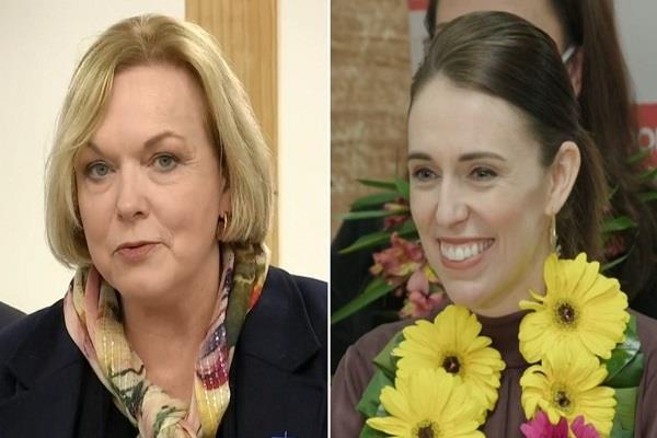 new zeland election result judith collins wish