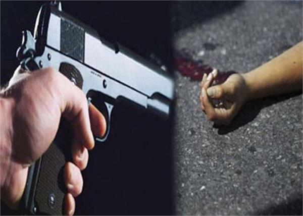 a young man was shot dead in a clash over betting in ipl