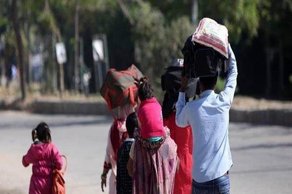 corona virus millions extreme poverty  un