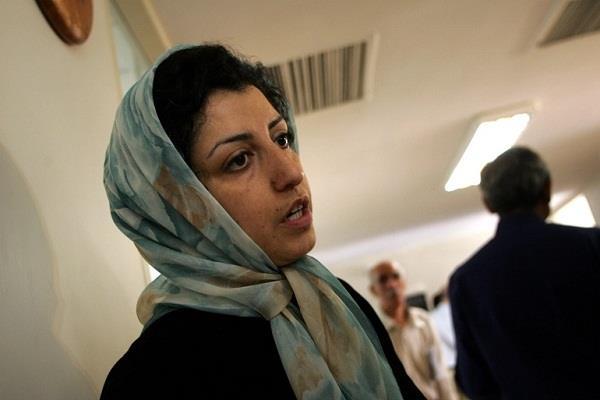 iran  human rights activists