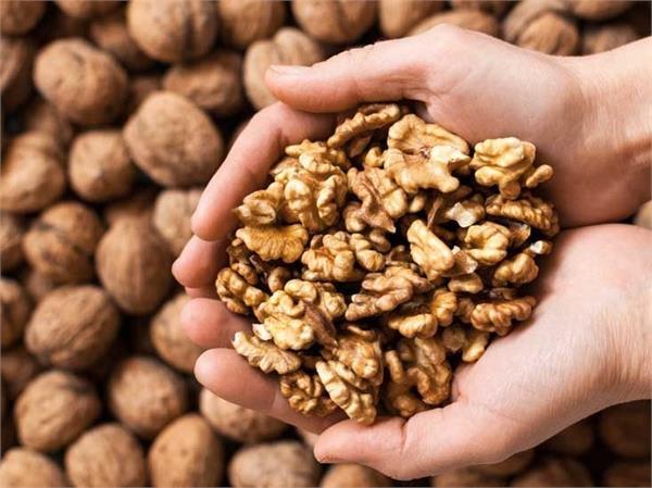 walnuts cancer diabetes memory glowing skin