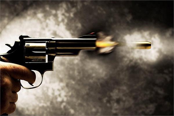 man opens fire near lebanon  s beirut