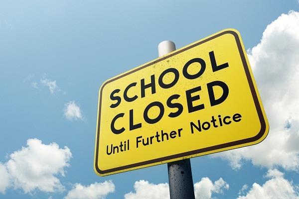 italy  school closed