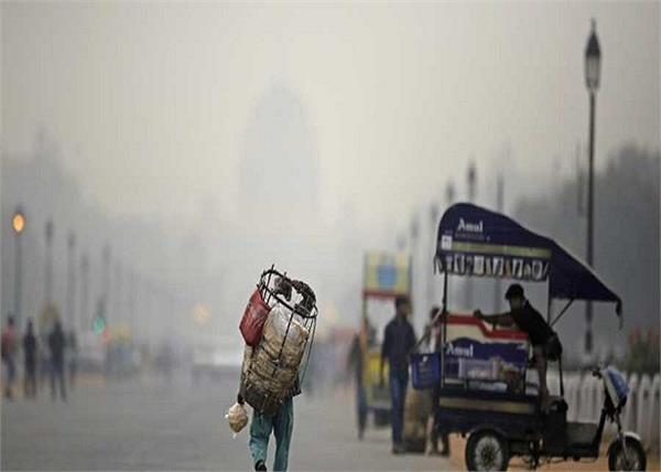 delhi records lowest temperature in 26 years