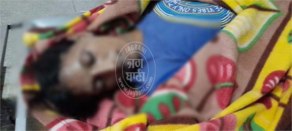 woman murder and man suicide in phagwara
