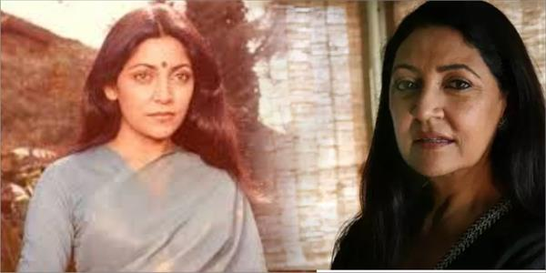 famous actress deepti naval suffers heart attack hospitalized