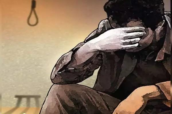 delhi person suicide suicide note landlord