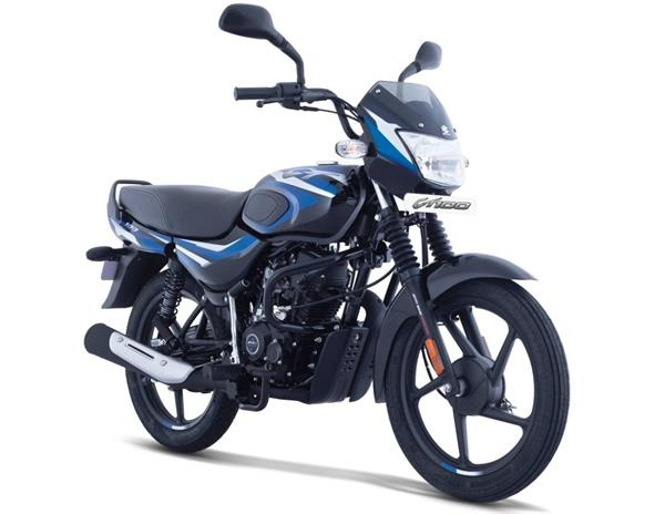 bajaj ct100 kadak version launched