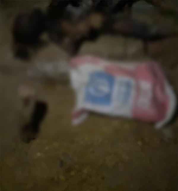 police recovered girl deadbody