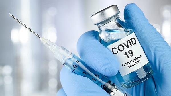 amritsar corona vaccine health workers
