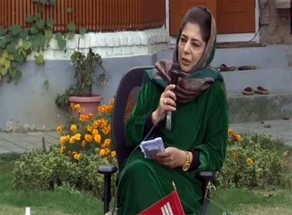 3 leaders quit mehbooba mufti  s party  say patriotic sentiments hurt