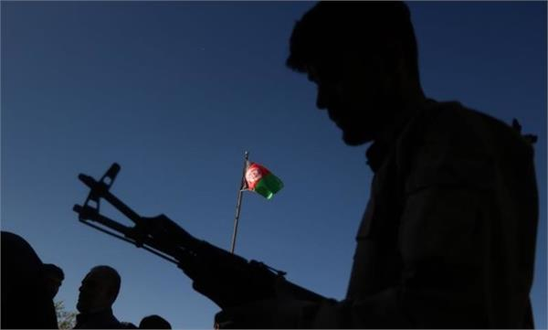 several inmates killed in herat prison riot  afghan officials