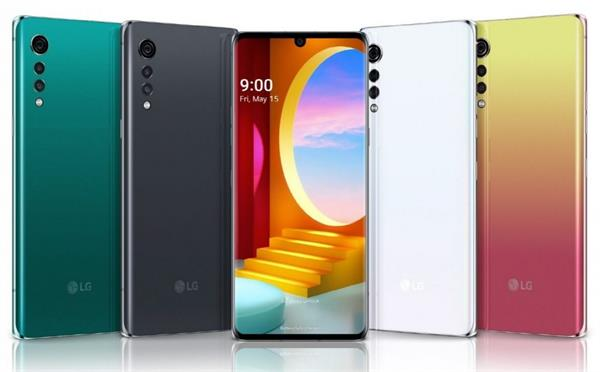 lg launches new smartphone  know the price