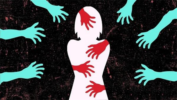 dalit girl imprisoned in bhadohi  beheaded and murdered