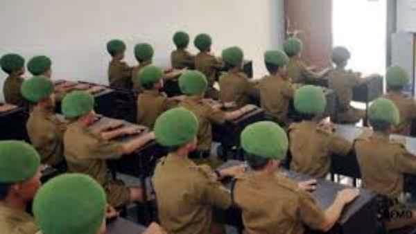 obc reservation to be started in military schools from year 2021 22