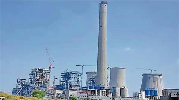 last third unit at talwandi sabo power plant was shut down