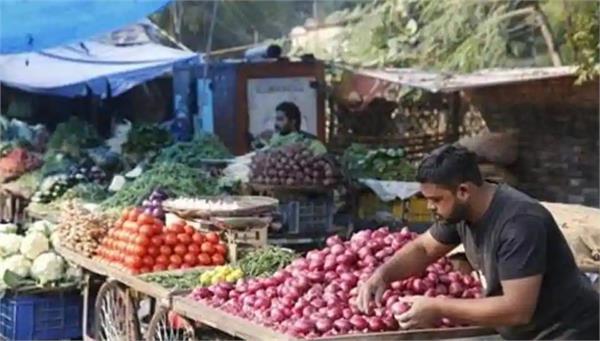 wpi inflation rises costlier food articles