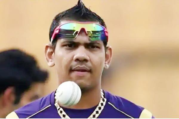 ipl gives clean chit to sunil narine