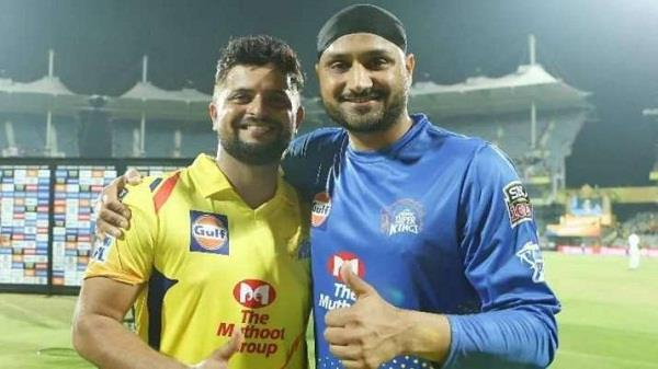 big information about the future of suresh raina and harbhajan singh in csk
