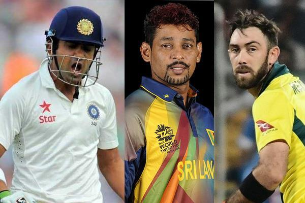 today is the birthday of 18 test cricketers besides gambhir