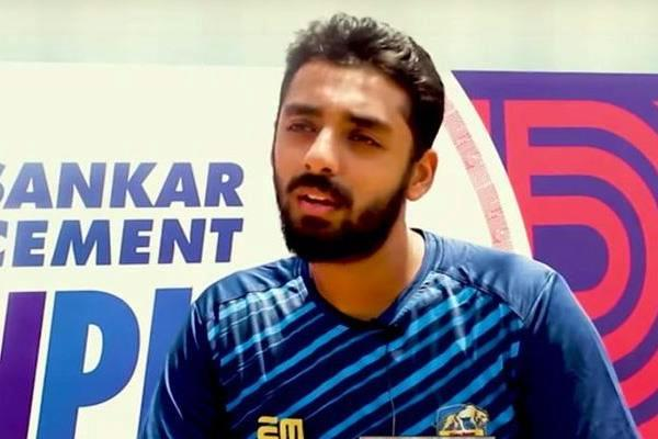 varun chakraborty first reaction came in the selection in the indian team