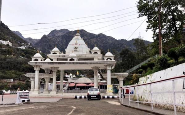 j k govt increases limit of pilgrims visiting vaishno devi