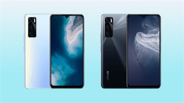 vivo smartphone was listed on the e commerce site before the launch