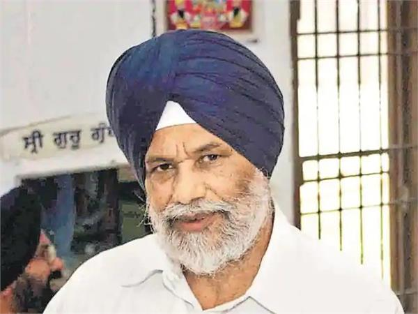captain is misleading punjab people and farmers on agriculture bills