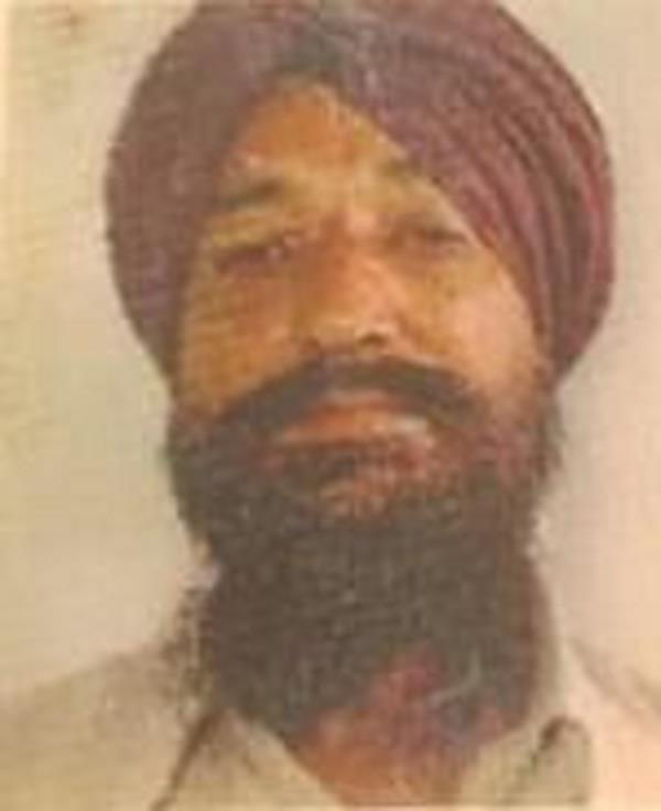 farmer dies of heart attack in gaddi village