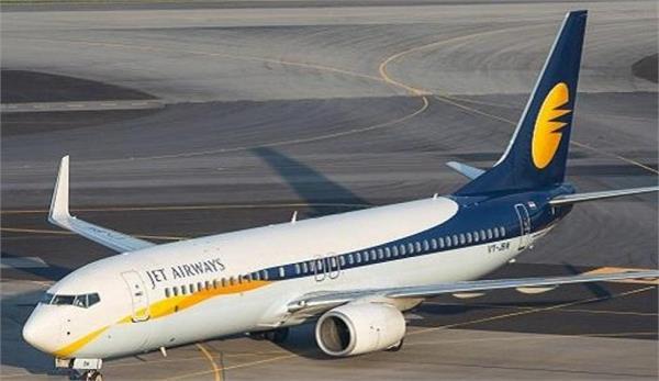 jet airways flying again won  t be easy  expert