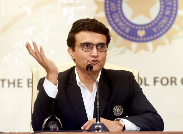 ipl was a super hit this year  ganguly