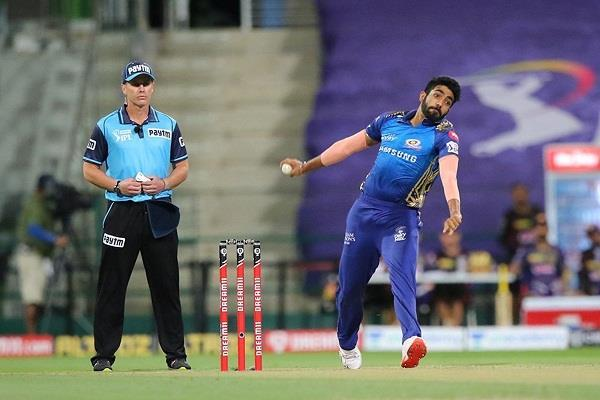 mumbai became the strongest team in the powerplay