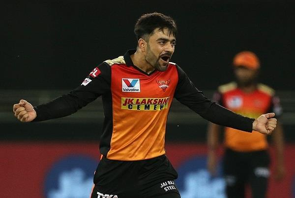 rashid bowled his best in the ipl