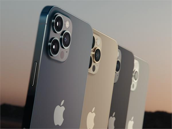 the iphone 12 pro and 12 pro max are in high demand