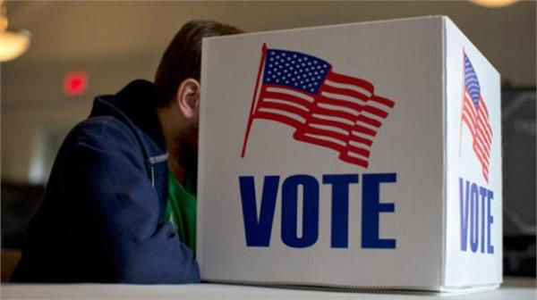 indian vote in us elections