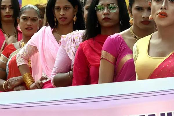 portal for transgender community started  can apply for identity card