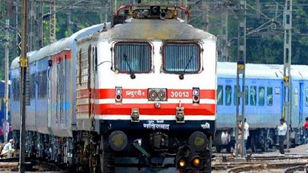 railways cancels 5 trains reroutes 9 due to farmers agitation in punjab