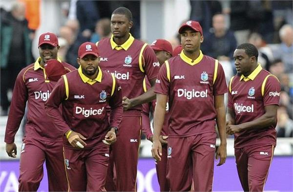 west indies cricket team will leave for bangladesh next week